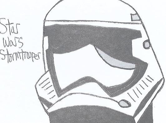 Stormtrooper par armattock